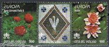 1999 Vaticaan 1277-1278 Europa CEPT Nationale parken
