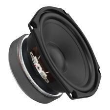 Monacor SPH-135AD Bass/mediados Woofer altavoz Hifi Mini 40 W