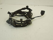 Audi A6 C6 Rear Parking Distance Wiring Loom PDC 4F0971085