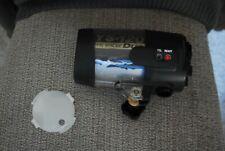 Sea & Sea  YS-120 Underwater Flash (Strobe) w/Diffuser