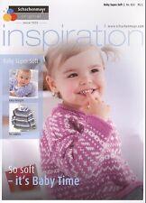 Schachenmayr SMC Inspiration Nr. 024 - Baby Super Soft