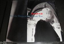 VONDA SHEPARD cd IT's GOOD EVE Maryland Lucky Life michael landau
