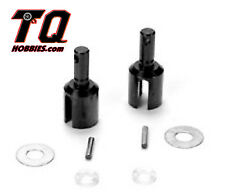 Losi Front Rear Diff Outdrive Set (2): 10-T SCTE 2.0 LOSB3563 Ships wTrack#