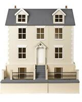 Dolls House Willow Cottage & Basement 1:12 Kit Ready to Assemble Flat Pack MDF