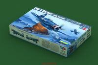 Hobbyboss 1/48 80387 F4U-4 Corsair Late Version
