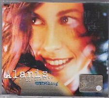 ALANIS MORISSETTE - everything CD single