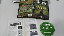 PLATOON JUEGO GAME PC CD ROM ESPAÑOL