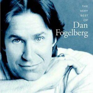 Dan Fogelberg - The Very Best Of Dan Fogelberg [CD]
