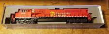 Kato N Scale 176-5616 SD90/43 MAC - CP Canadian Pacific Golden Beaver #9138 DCC