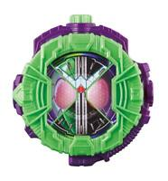 BANDAI Masked Kamen Rider ZI-O DX DOUBLE Ride Watch JAPAN OFFICIAL IMPORT