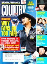 Country Weekly Magazine September 10 2007 Tim McGraw, Garth Brooks, Alan Jackson