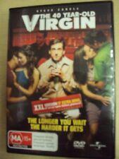 DVD - The 40 Year Old Virgin - R4