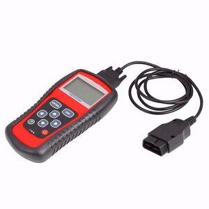 EOBD OBD2 Scanner Diagnostic Live Data Code Engine Check light Reader for CHEV