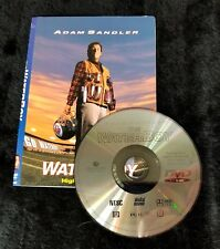 Video DVD - The Water Boy - Very Good - (VG) WORLDWIDE