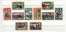 A Good Cat Value Ceylon George V group of issues