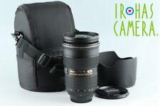 Nikon AF-S Nikkor 24-70mm F/2.8 G ED N Lens #26555 H3