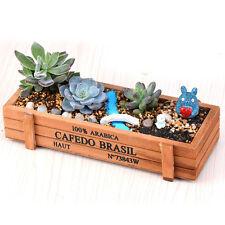DIY Micro Landscape Mini Gartenornament Miniatur Figur Handwerk Blumentopf