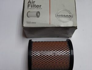 Genuine air filter for nissan pick up 16546-2S602