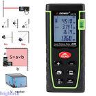 Telemetro medidor distancia laser pro portátil 40m Digital Laser Range Finder