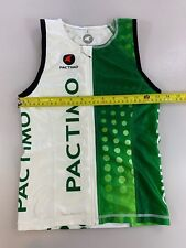 Pactimo Womens Tri Top Small S (6400-32)