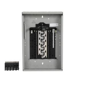 Siemens Main Break Load Center 100 Amp 20-Space 20-Circuit Plug-On Neutral