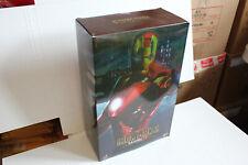 Hot Toys 1:6 Scale Figure Iron Man 2 Mark IV