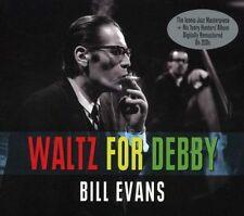 CD de musique waltz pour Jazz sur album