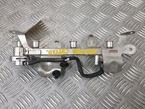 Rampe injecteur - Renault Clio IV / Captur 0.9i Tce H4B400 - 175201470R