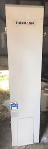 Thermann Gas Hot Water System #441 (Sold as is)