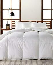Hotel Collection European White Goose Down Comforter KING Medium Weight