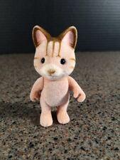 Sylvanian Families Kitten Cat Calico Critters 1985 Epoch