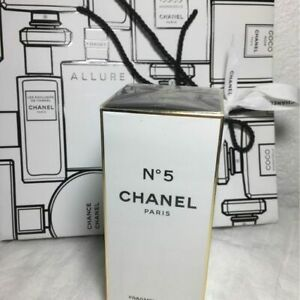 CHANEL N°5 Fragments d'Or Gel Parfumé Corps 250 ml neuf sous blister