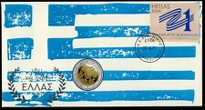Greece 2021 200 Years from the Greek Revolution 2 euro coin (U) FDC VIII
