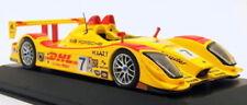 Voitures miniatures de tourisme jaunes pour Audi