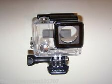 Genuine GoPro Hero 3,3+Plus and the Hero 4 Standard Slim Waterproof Housing
