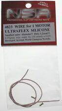 NSR 804823 30cm Silicone Motor Wire Flexible .25Qmm