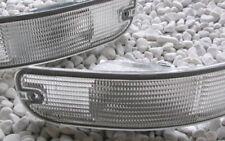 CLIGNOTANT Ensemble pour Porsche 911 TYPE 993 verre / CRISTAL incl. lampes pcs
