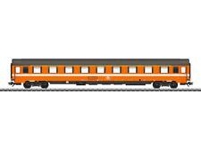 Märklin 43510 H0 Voiture Ferroviaire Sncb