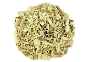 Marshmallow Dried Root Loose Herbal Tea 25g-200g - Althaea Officinalis