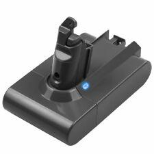 Batterie Aspirateur 21.6V pour Dyson V6 DC62 DC59 DC61 DC58 Animal DC72 DC74 3Ah