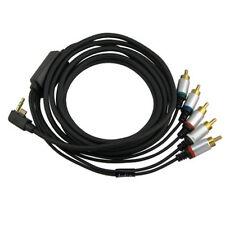 1.6M HD COMPONENT AV TV HDTV CABLE FOR Sony PSP SLIM 2000/3000 NEW