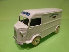 MINIATURE JRD  - CAMION CITROEN 1200 K     NO=85 -   GOOD CONDITION