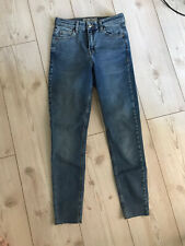 topshop jamie jeans 26 30