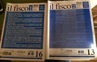 Il fisco - AA.VV - De Agostini - 2004 - MP