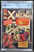 The X-men #5 (Marvel, 1965) CBCS 6.5