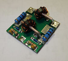 SWR bridge 100W for power meter amplifier LDMOS BLF tube and transistors