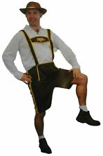 Oktoberfest Costumes for Men