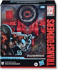 Transformers: Studio Series ~ Decepticon SCAVENGER (#55) FIGURE ~ Leader Class