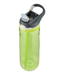 Contigo Autospout Ashland 24 oz. 709ml BPA-free Water Bottle Free Delivery