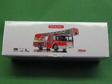 7333 Wiking 1:43 Art 043102 Feuerwehr Metz Drehleiter L32 Blitzversand DHL-Paket